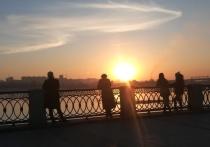 Локоть поручил найти настоящую причину грязного воздуха в Новосибирске