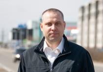 Андрей Гаранин снова будет претендовать на должность главы Губкинского