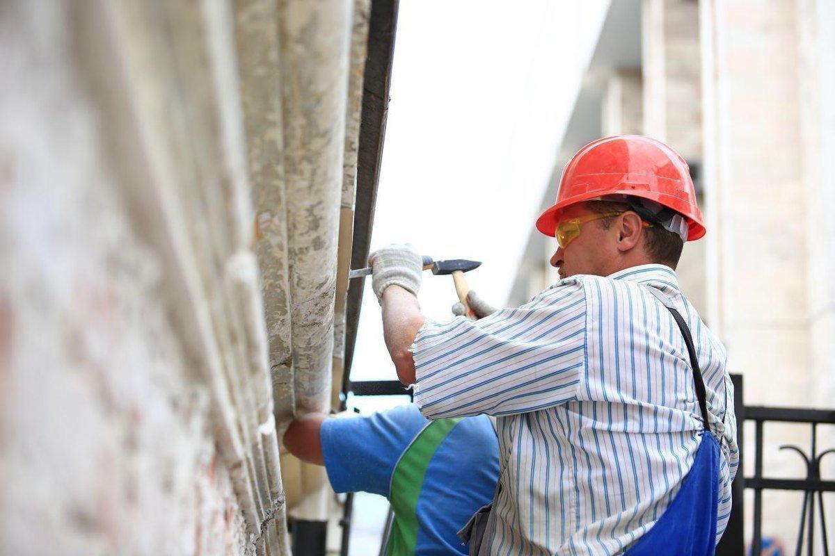 В Костроме подготовлен список объектов, которые будут ремонтировать в 2022 году