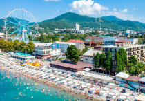 Состояние туристической инфраструктуры шокировало бизнесмена Игоря Рыбакова