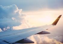 Путешествия на самолете могут обернуться непоправимыми последствиями