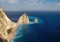 У берегов Греции и Турции произошло сильное землетрясение