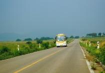 На севере Томской области будет запущен новый автобусный маршрут, который будет следовать по маршруту Стрежевой – Александровское