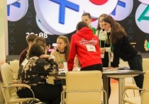 Всероссийский конкурс «Твой ход» стал площадкой для полуфинала почти 60 ивановским студентам