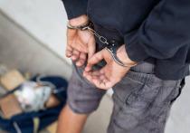 В Якутии задержали несовершеннолетнего закладчика