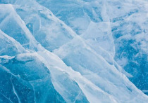 На реке Лене Якутии ледовые явления ожидаются с 19 по 21 октября