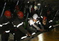 В Якутии на шахте «Инаглинская» за сутки добыли 14 тысяч тонн угля