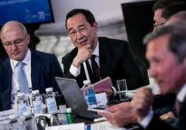 Глава Якутии предложил определить оператора для транспортных коридоров страны «Запад-Восток» и «Север-Юг»