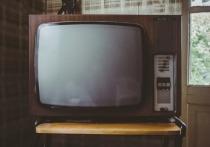 Мужчина воспользовался рассеянностью рязанки и выкрал её телевизор