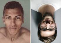 Ученые вычислили ключевые особенности внешности лжецов