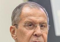 Лавров призвал не искать логику в заявлениях НАТО