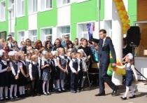 В Иркутской области для нормального, односменного обучения катастрофически не хватает мест в школах