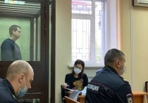 12 из 23 томов уголовного дела Ивана Ястреба рассмотрел удмуртский суд