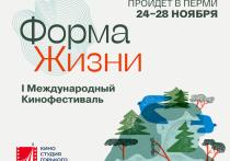 Киностудия имени Горького проведет в Прикамье первый Международный кинофестиваль