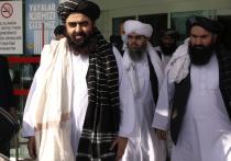 Делегация движения «Талибан» посетит Россию для участия в заседании «московского формата» по Афганистану