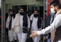 В среду, 20 октября, представители радикального движения «Талибан» (запрещенная в РФ террористическая организация) примут участие во встрече по Афганистану в Москве