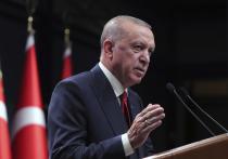 Президент Турции Реджеп Эрдоган атакует Москву — а также Лондон, Париж, Вашингтон и Пекин