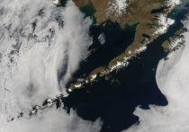Соединенные Штаты озаботились безопасностью Алеутских островов