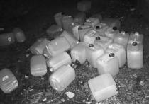 Метаноловая эпидемия дошла до Екатеринбурга