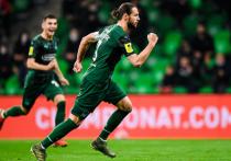 После паузы, вызванной матчами сборных, в России возобновился чемпионат России по футболу
