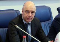 Силуанов сообщил о подготовке к дополнительному финансированию борьбы с коронавирусом