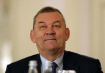 Генеральный директор Большого театра Владимир Урин был госпитализирован в Боткинскую больницу из-за проблем с сердцем
