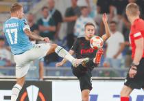 «Зенит», «Спартак» и «Локомотив» проводят очередные матчи в еврокубковых турнирах