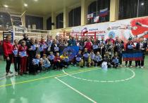 Кикбоксеры из ДНР одержали победу на соревнованиях в Крыму