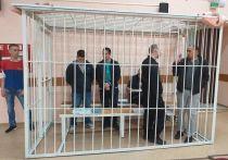 19 октября в Кемерове состоялось очередное заседание суда по оглашению приговоров для участников первого дела по «Зимней вишне»