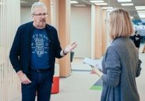 Известный теле- и радиоведущий Алексей Лысенков проведет встречу со студентами Астраханского госуниверситета