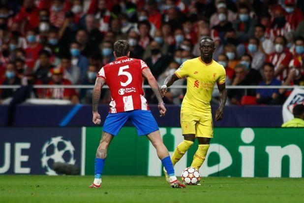 Главный матч ночи: «Атлетико» показал характер, а «Ливерпуль» победил
