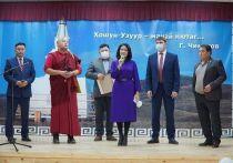 В Мухоршибирском районе Бурятии открылся Дом культуры