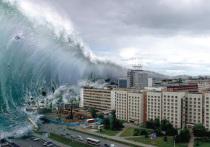 Голливуд выпустил сотни фильмов об Армагеддоне, многие из которых связаны с катастрофическими наводнениями, моментально поглощающими города