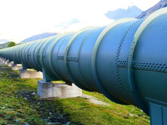 Журналисты Bloomberg узнали, какое условие поставила Россия для увеличения поставок газа в Европу