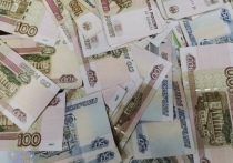По данным УФССП, житель Кимовска оплатил уголовный штраф в 110 тысяч рублей только после того, как ему разъяснили – наказание может быть заменено более суровым