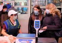 В Кирове продолжают идти проверки на соблюдение требований Роспотребнадзора в период распространения коронавируса