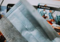 В Астраханской области медики продолжают выявлять случаи заболевания коронавирусной инфекцией