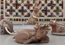 Лучшие мастера-керамисты страны поучаствуют на выставке в Тверской области