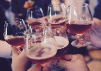 Башкирские депутаты отложили рассмотрение законопроекта об отмене продажи алкоголя в новогодние праздники