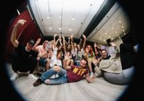 У астраханских блогеров появился шанс прославиться на всю страну