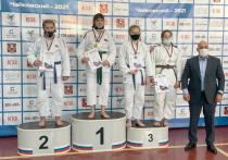 С 16 по 20 октября в Чайковском проходило первенство Приволжского федерального округа по дзюдо среди юношей и девушек в возрасте до 18 лет