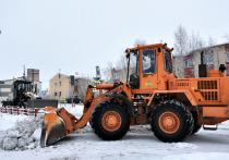 60 единиц спецтехники купили для дорожников Ямала