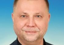 Бородай пообещал добиваться официальной интеграции Донбасса в Россию