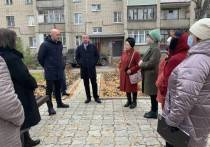 В Костроме в рамках федерального конкурса «Единой России» реализованы два проекта по благоустройству