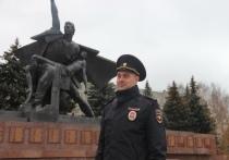 «Народным участковым» Костромской области стал Сергей Сизов из Нерехты
