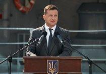 Рейтинг Зеленского обвалился: украинцев расстроили 40 млн офшорных долларов
