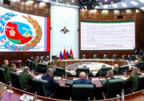 Совместная коллегия военных ведомств России и Беларуси, которая прошла 20 октября в Москве, показала, насколько серьезно продвинулись наши страны в вопросах военного взаимодействия