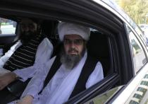 """Представители движения """"Талибан"""" (запрещенная в России террористическая группировка) 20 октября в очередной раз посетили Москву"""