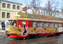Легендарный трамвай «Аннушка», вероятно, отправится покорять улицы приволжского городка
