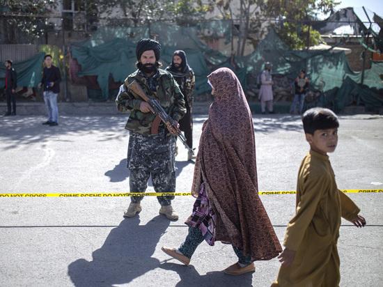 Визит в Москву представительной делегации талибов ставит, в частности, вопрос о перспективах российско-афганских экономических отношений
